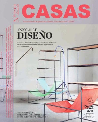 5b4193d817044 Revista CASAS - Edición 222 by Revista COSAS Perú - issuu