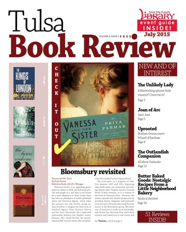 City Book Review - Publishers of San Francisco &