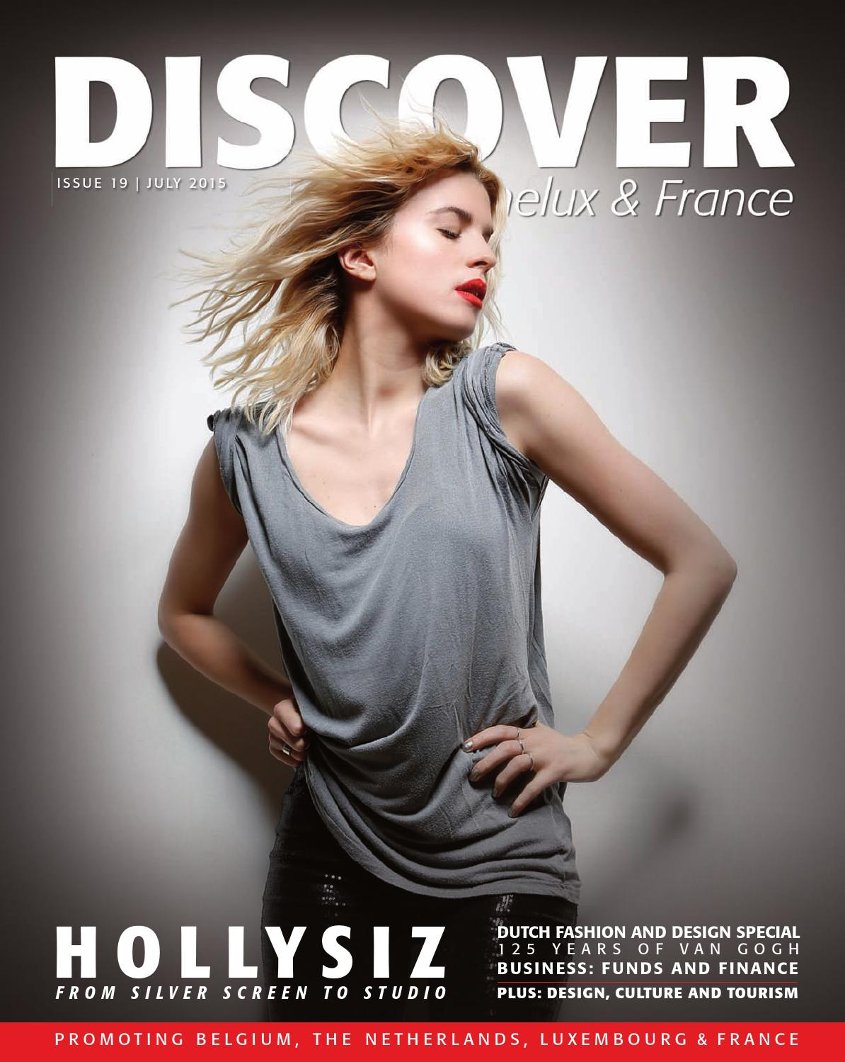 Discover benelux issue 19 july 2015 by scan group issuu malvernweather Images