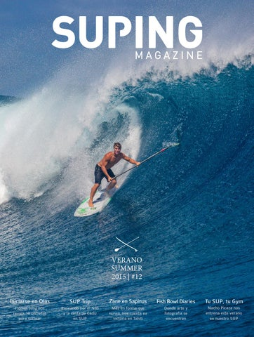 SUPING Magazine  12 by SUPING Magazine - Issuu 7189d24c950