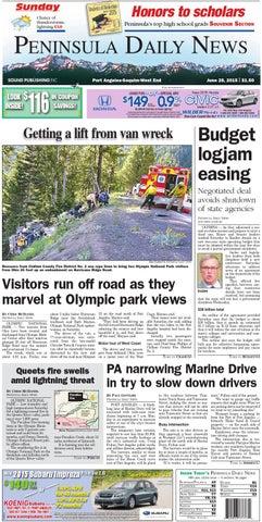 PDNN20160717J By Peninsula Daily News Sequim Gazette