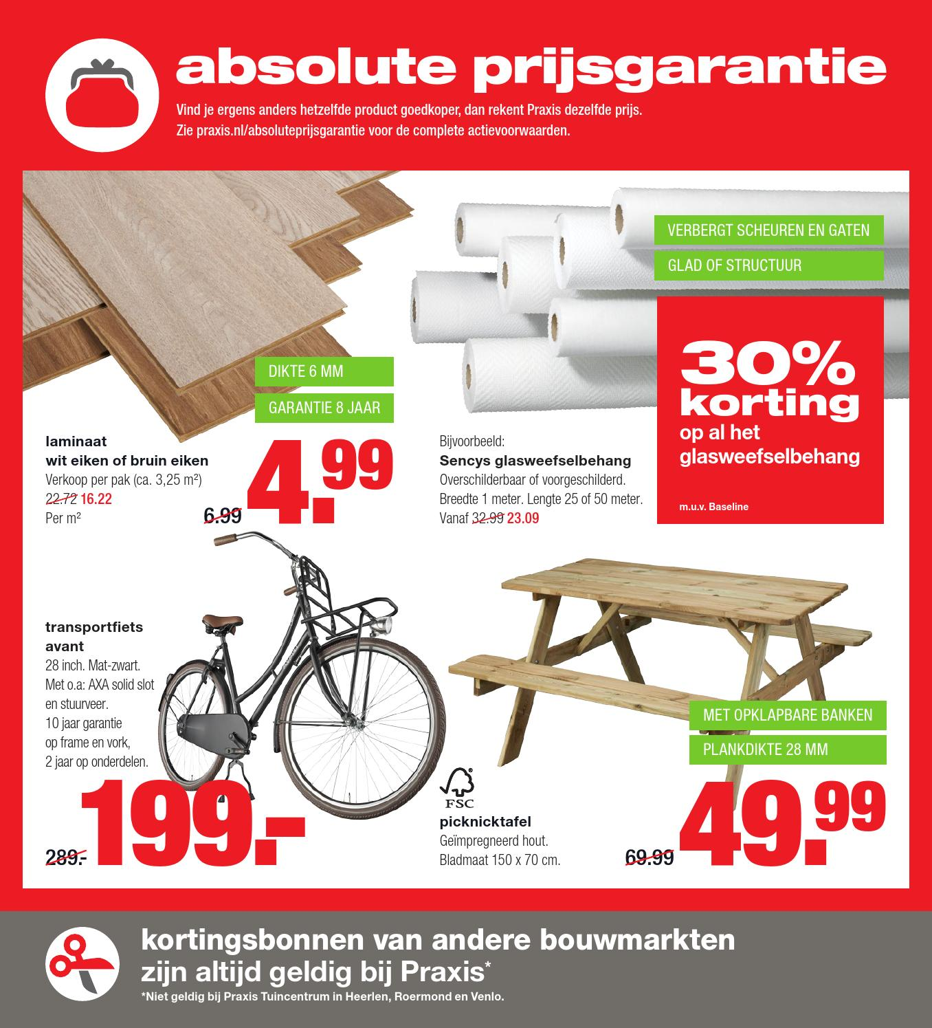 Picknicktafel Aanbieding Praxis.Praxis Folder Week 27 2015 By Online Folders Issuu