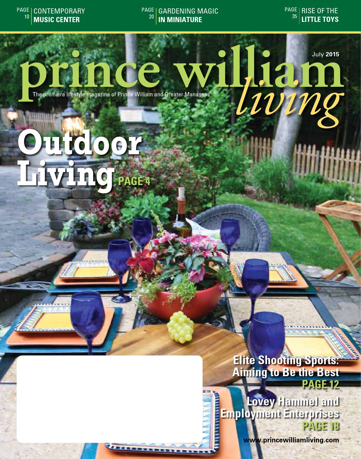 prince william living july 2015 by prince william living issuu
