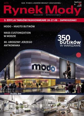 629e5bbf900b6e Rynek Mody 2 /15 by Gajos Fashion - issuu