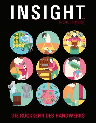 INSIGHT by Carl F. Bucherer N°11 DE