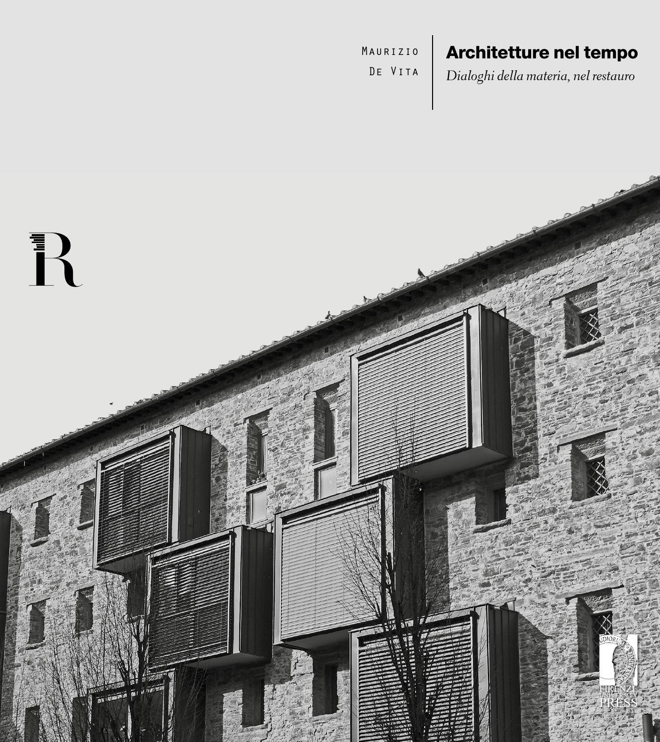 Architetti Famosi Antichi architetture nel tempo maurizio de vita by dida - issuu