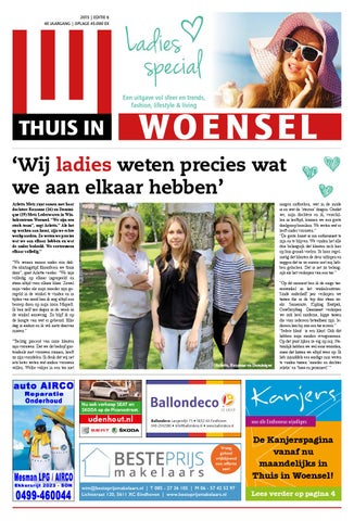 bb7caab7c70fd0 Thuis in Woensel editie januari 2015 by Thuis in Woensel