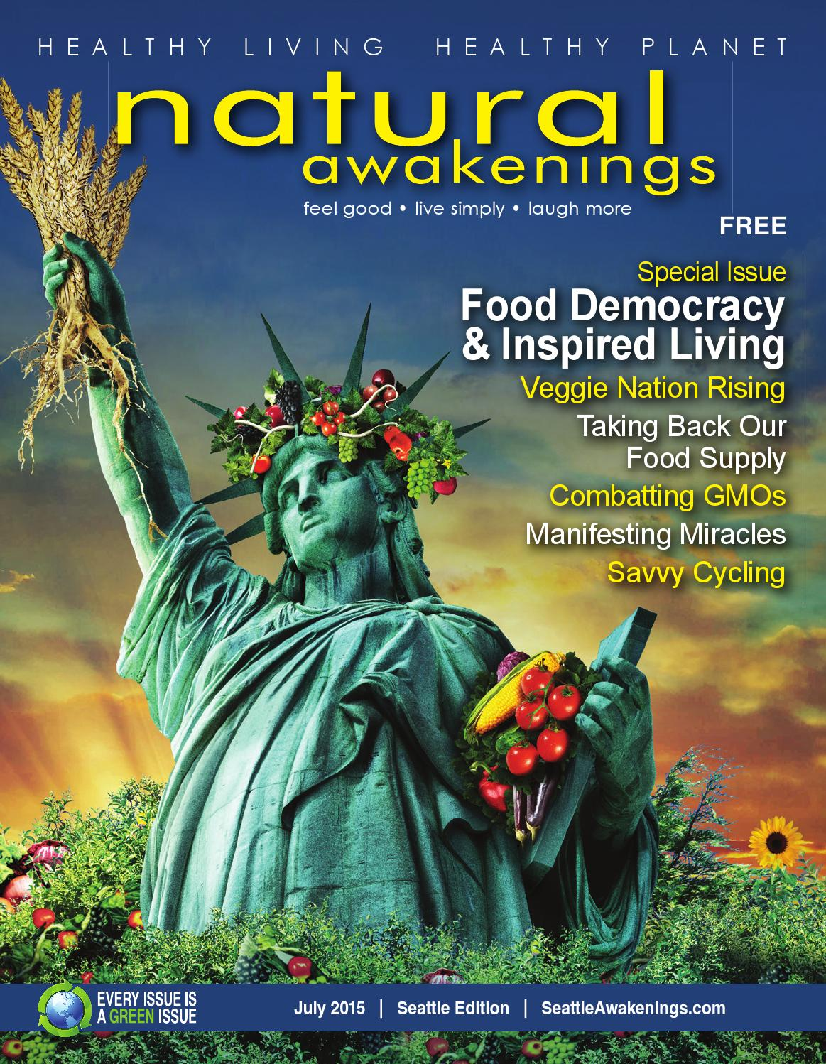 July 2015 Seattle Natural Awakenings By Solar Insect Killer For Protecting Crops In Farms Electronic Circuit Issuu