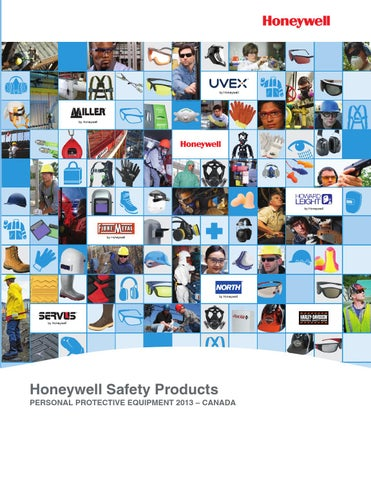 f392e68df2 Honeywell Safety Products