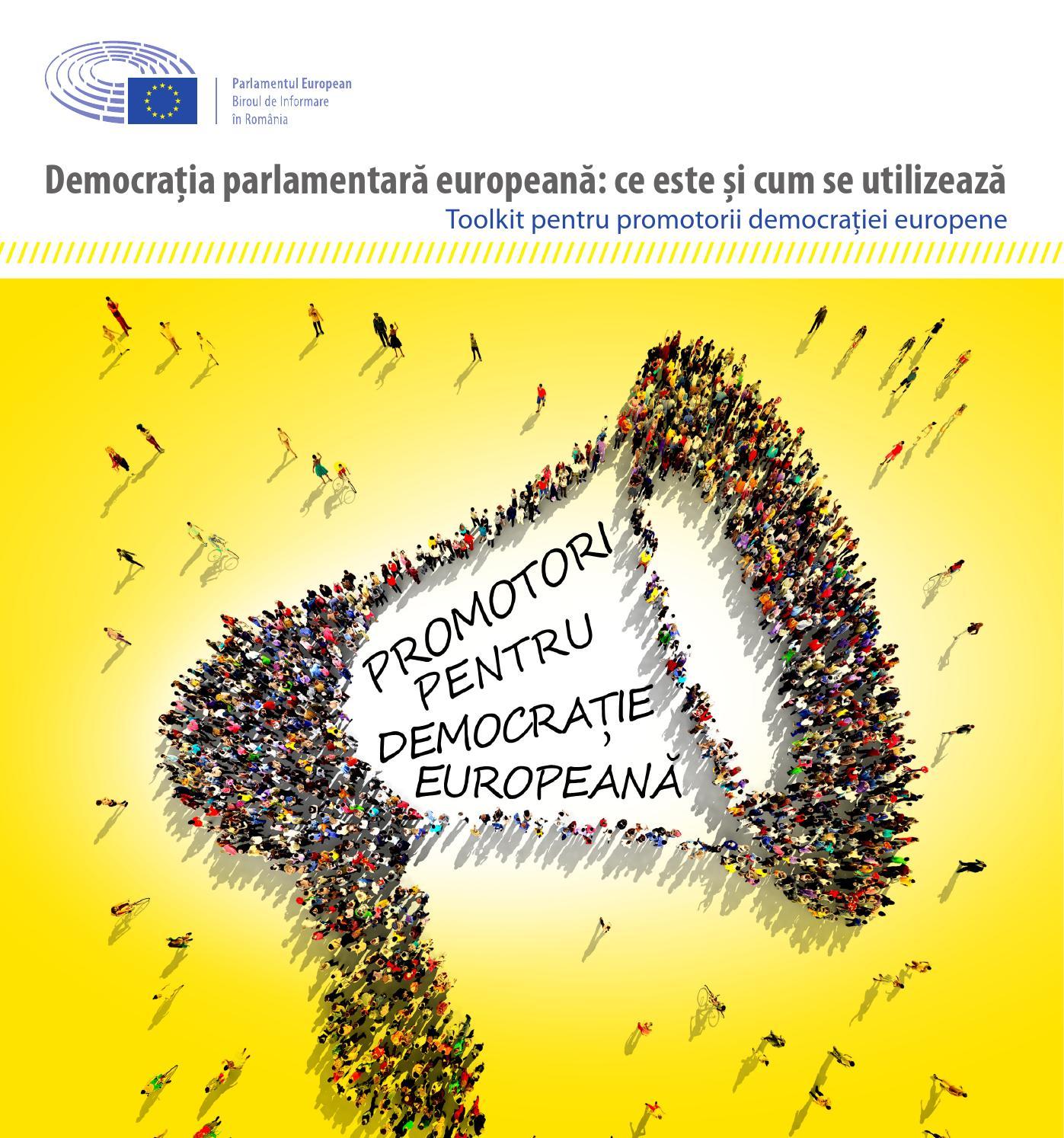 Avantajele democratiei