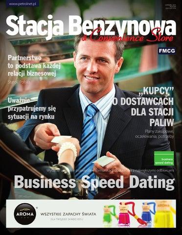 Speed Dating pozna 2014