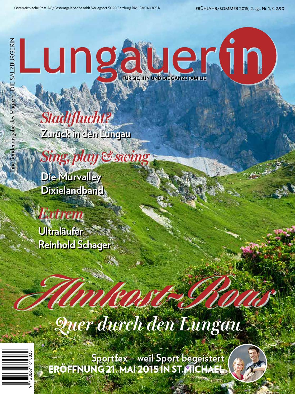 Singles in Sankt Michael im Lungau bei Tamsweg und Flirts