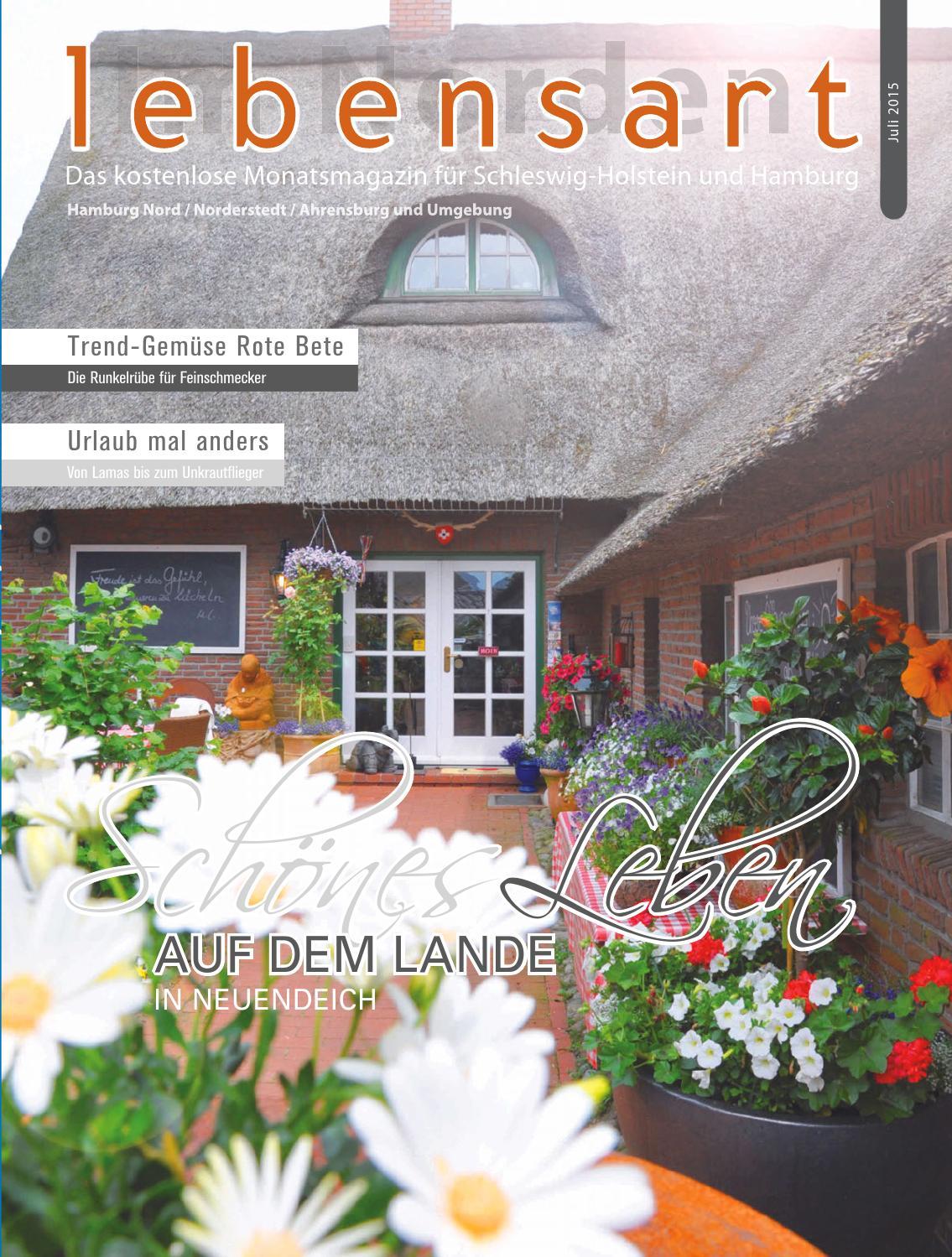 Lahhn0715 By Verlagskontor Schleswig Holstein   Issuu