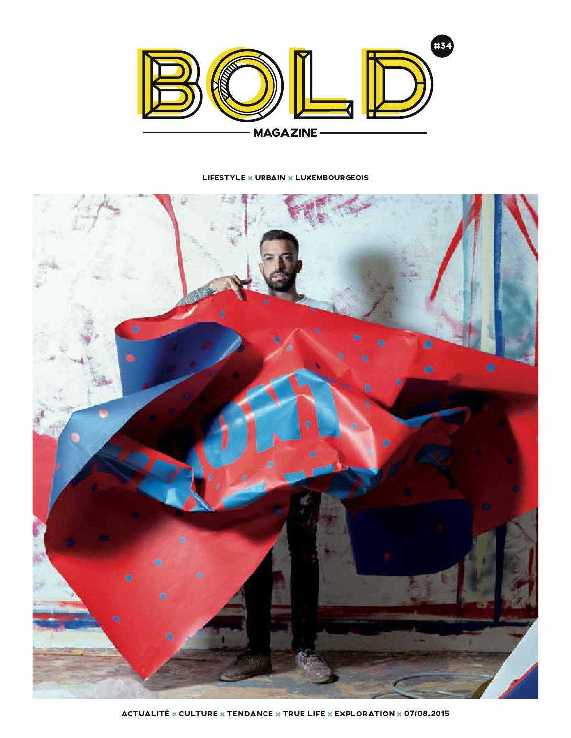 2018 shoes in stock low priced Bold #34 by alinea communication - issuu