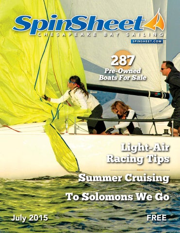 33661b049cea SpinSheet Magazine July 2015 by SpinSheet Publishing Company - issuu