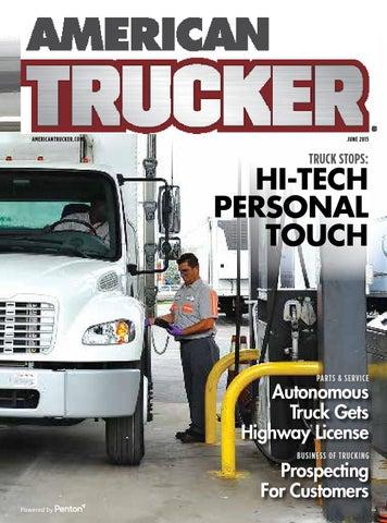 American Trucker June 2015 by American Trucker - issuu