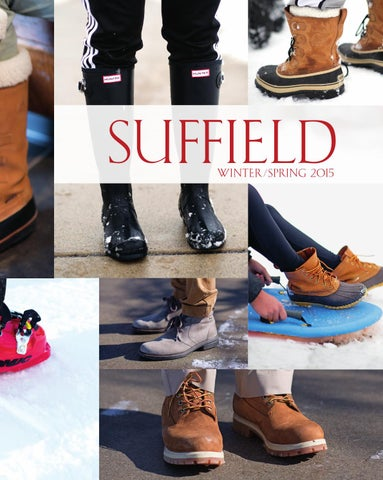 483f09f18 SUFFIELD Alumni Magazine Fall 2013 by Suffield Academy - issuu