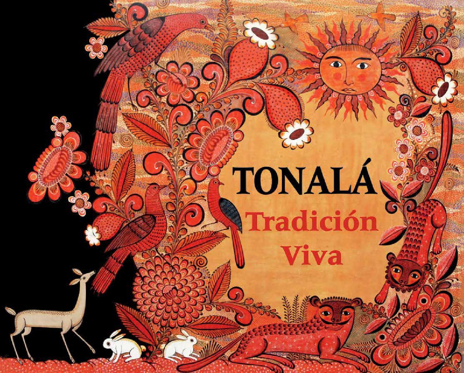 Libro tonala tradición viva by Ma. Teresa Figueroa - issuu