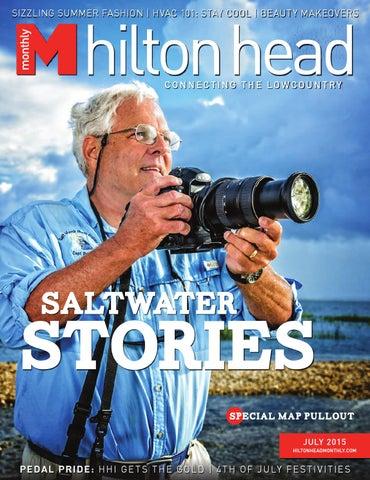 ec9d2b4cc5b1e8 Hilton Head Monthly July 2015 by Hilton Head Monthly - issuu