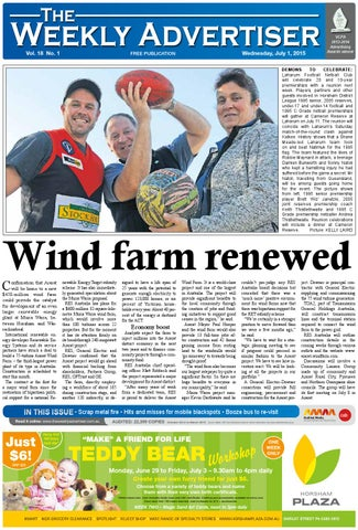 7c53155c1f7 The Weekly Advertiser - Wednesday