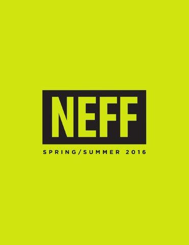 912563803d0 Neff Spring
