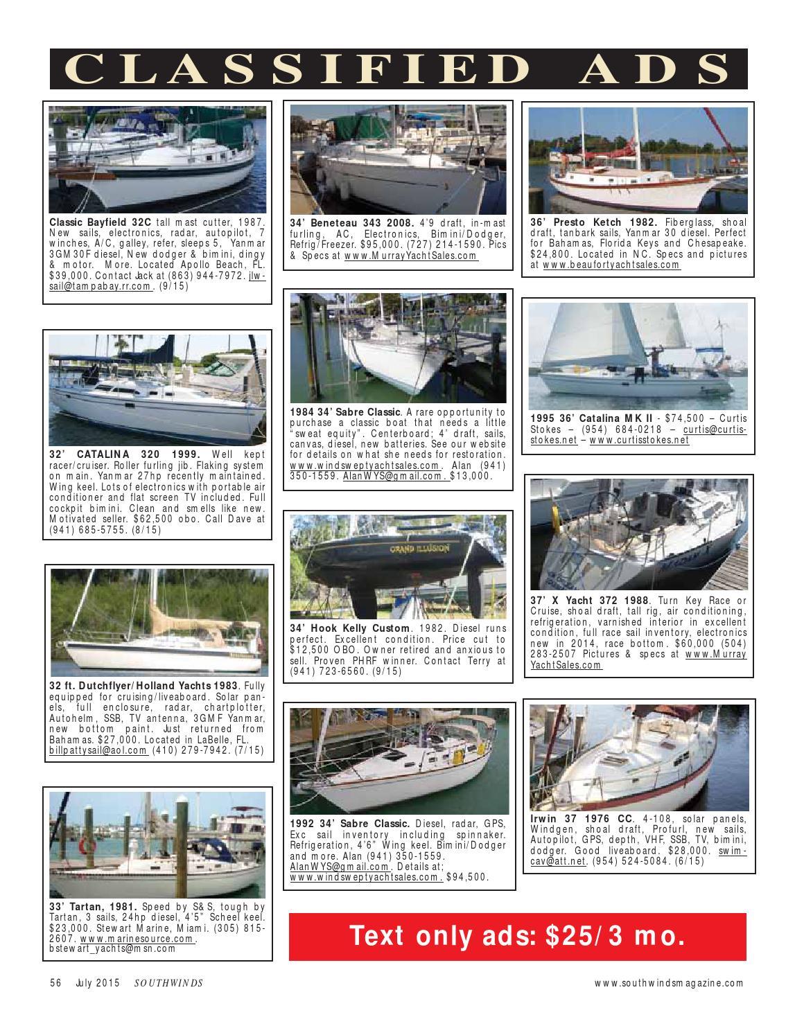 Southwinds July 2015 by SOUTHWINDS Magazine - issuu