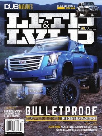 dub magazine's lftd&lvld, issue 8dub - issuu
