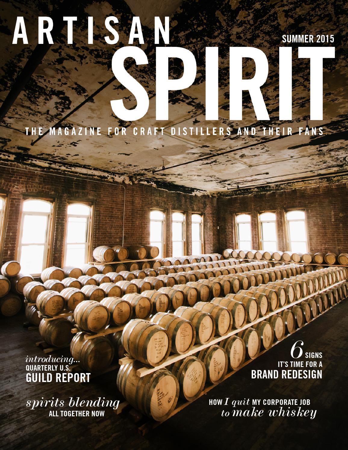 Artisan Spirit Summer 2015 By Artisan Spirit Magazine Issuu