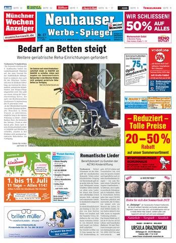 b3cf3f0a72 KW 27-2010 by Wochenanzeiger Medien GmbH - issuu
