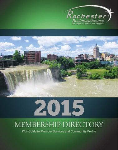 2015 RBA membership directory by Kristin Graves - issuu