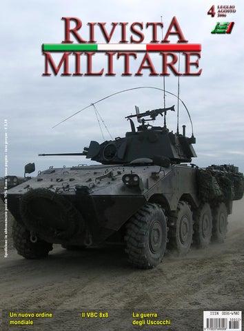 www.esercito.difesa.it riv.mil flashnet.it ras.es flashnet.it «Rivista  Militare» ha lo scopo di estendere e aggiornare la preparazione tecnica e  ... 165021666e9b