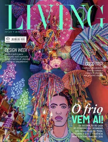 Revista Living - Edição nº45 - Abril de 2015 by Revista Living - issuu ffcce2ae45