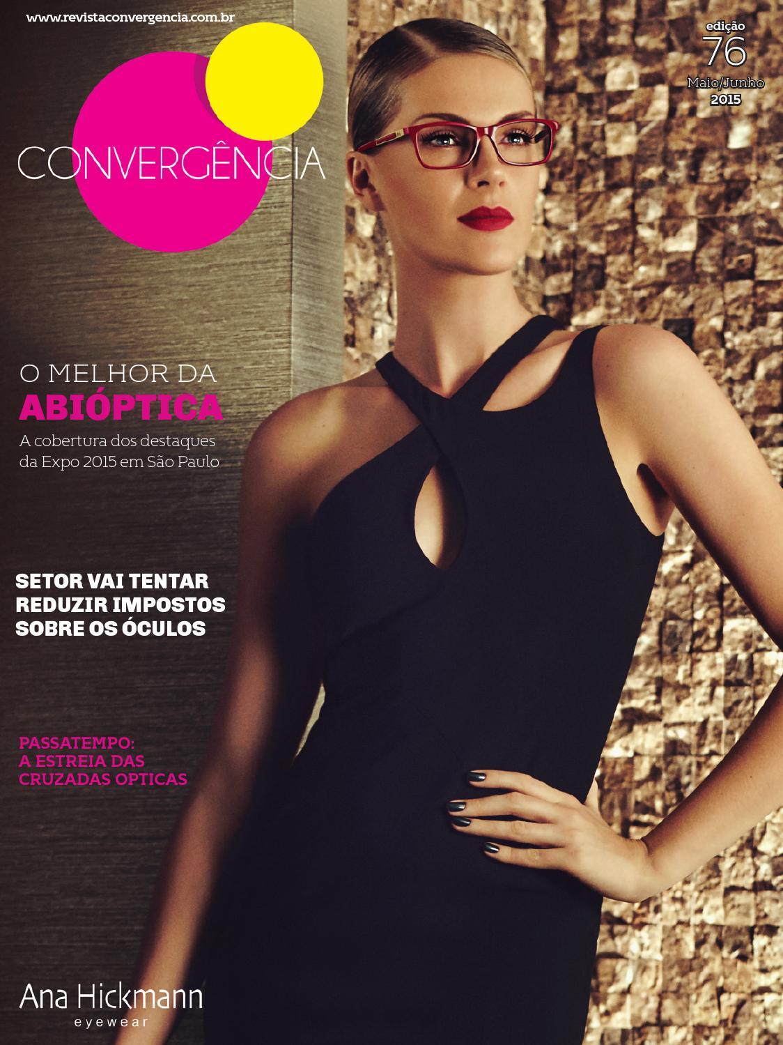 365427e8d3048 Revista Convergência by Revista Convergência - issuu