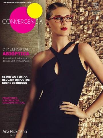 Revista Convergência by Revista Convergência - issuu d9205a0087