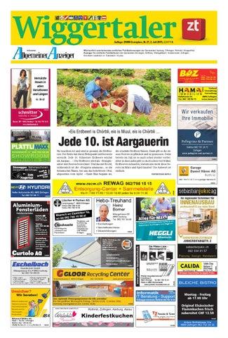 Wiggertaler 2715 By Zt Medien Ag Issuu