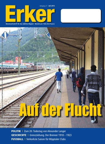 Erker 07 2015 by Der Erker - issuu