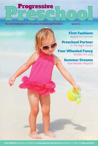 978c293e5 Progressive Preschool July 2015 by Max Publishing - issuu