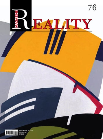 Reality 76 by Margherita Casazza - issuu 2575b41b07cb