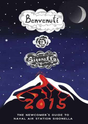 Benvenuti 2015 Welcome To Sigonella By Nas Sigonella Signature Issuu