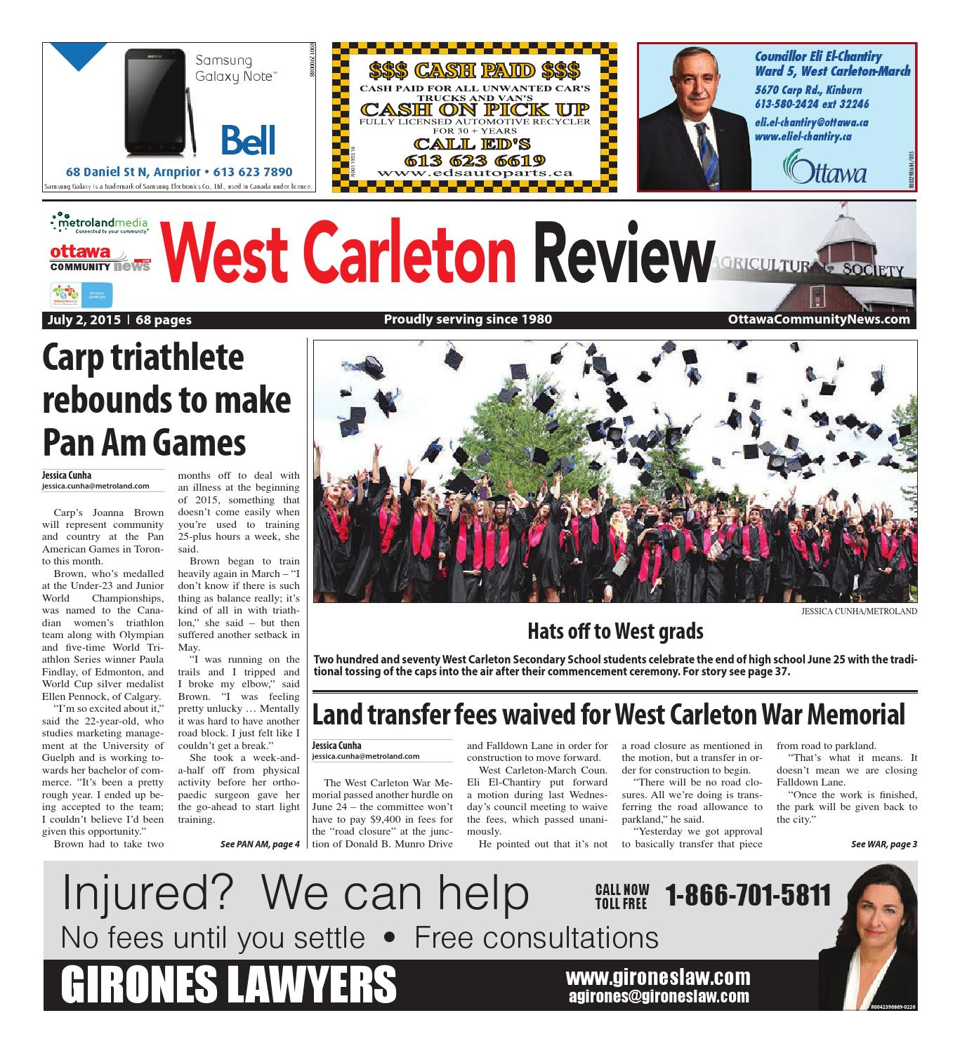 Westcarleton070215 by metroland east west carleton review issuu fandeluxe Images