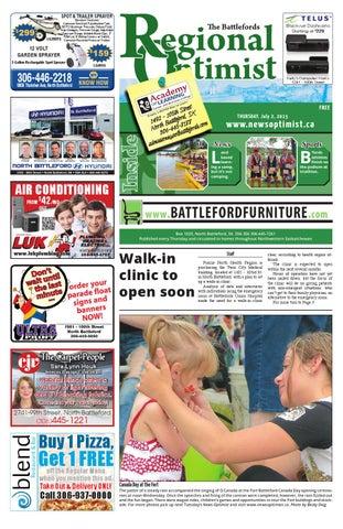 quality design 9f453 8f0c5 Regional Optimist July 2 by Battlefords News Optimist - issuu