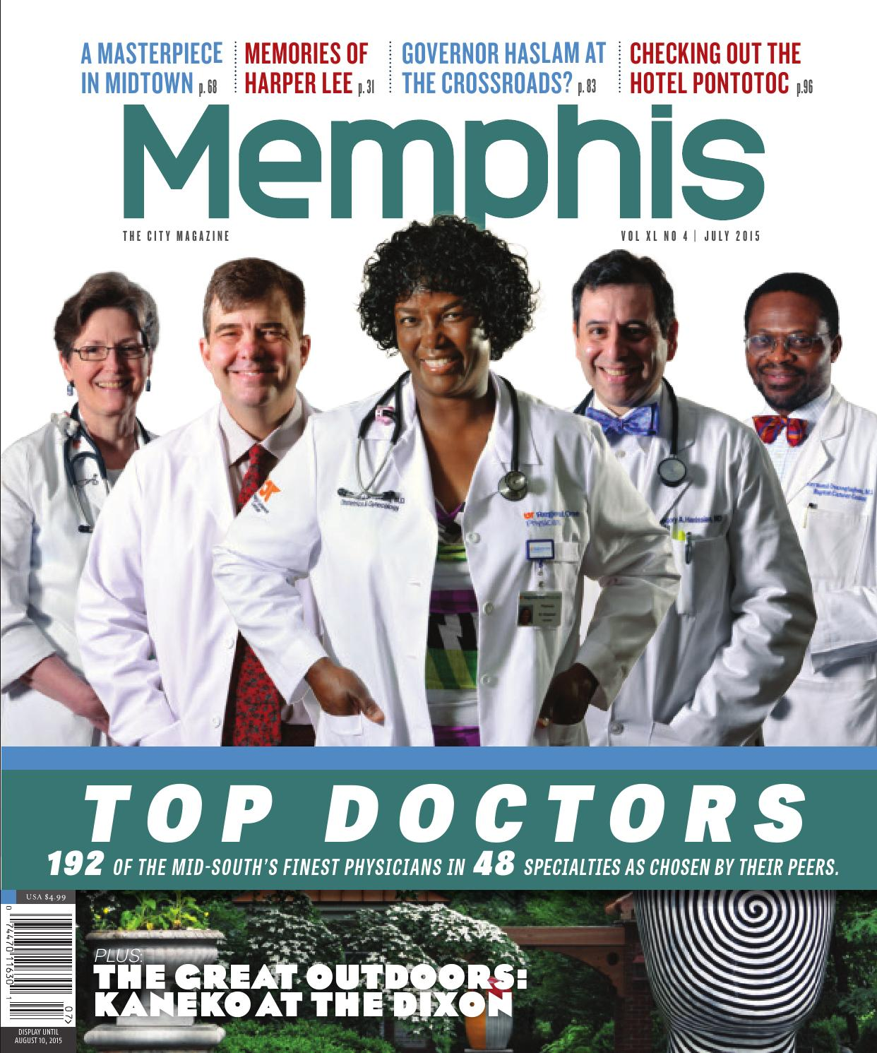Memphis Magazine July 2015 By Contemporary Media Issuu Dr Kevin Women Boot Casual Shoes 4023 Navy 38