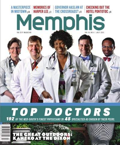 Memphis magazine July 2015 by Contemporary Media - issuu 6bf63c2a57d