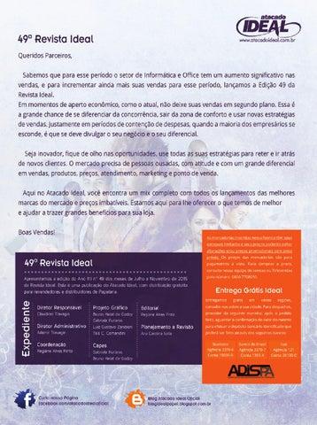 Revista 49 escolar 3 200 by Ideal Atacado - issuu 6e2d05f1492c0