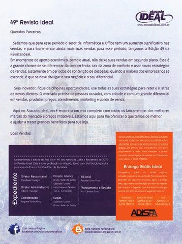 32a8c41bba1 Revista 49 informática 3 150 by Ideal Atacado - issuu