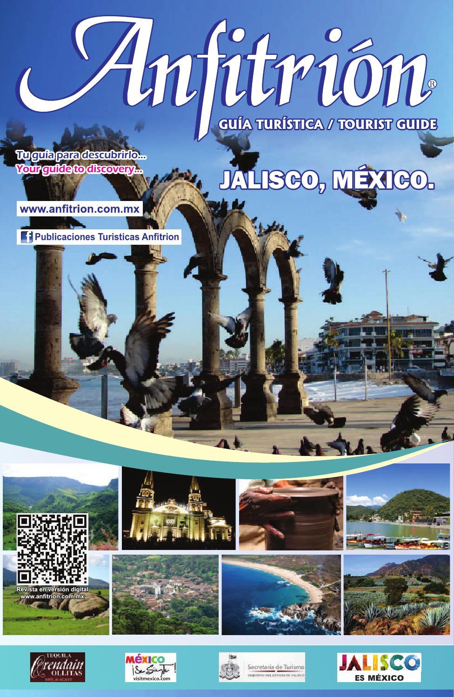 Revista Tur Stica Anfitri N Jalisco Jul Dic 2015 By Publicaciones  # Muebles Mezquitic Saltillo