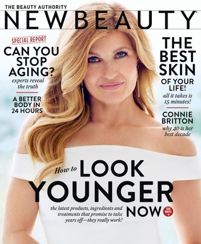 NewBeauty Issue 41 NEA // Fall 2015 by SANDOW® - issuu