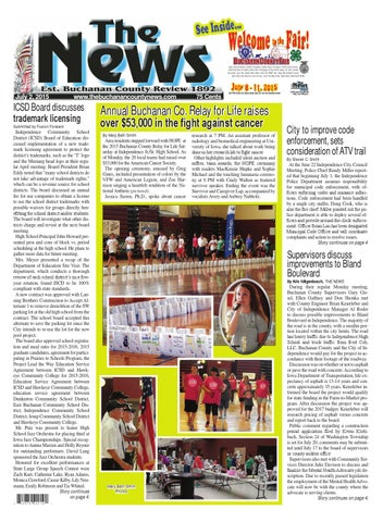 The news 7 2 2015 by steven smith issuu page 1 fandeluxe Choice Image