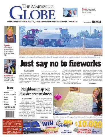 Marysville globe july 04 2015 by sound publishing issuu globe the marysville fandeluxe Images