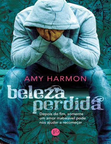 Beleza Perdida by Suh.-. - issuu 6051dce5d57